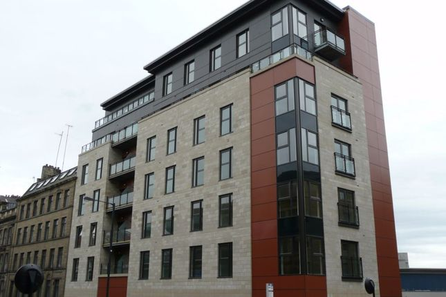 Thumbnail Flat for sale in Residential Investment Opportunity, The Empress, Sunbridge Road, Bradford