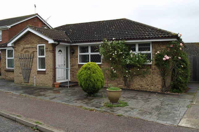 Thumbnail Bungalow to rent in Gardeners Rd, Debenham