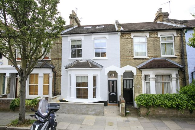 Thumbnail Terraced house for sale in Cobbold Road, Shepherds Bush