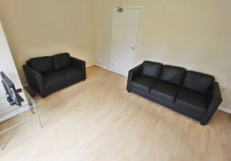 Thumbnail Terraced house to rent in Egerton Road, Fallowfield, Manchester
