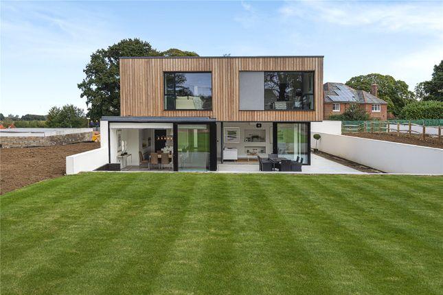 Thumbnail Detached house for sale in Wingate Meadow, Long Sutton
