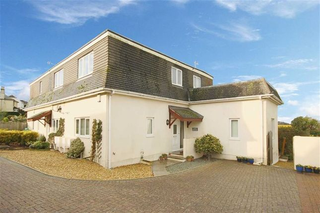 Thumbnail End terrace house for sale in Mayfield Court, Ranscombe Road, Brixham