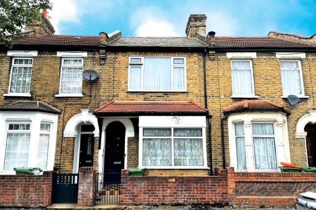 2 bed terraced house for sale in Stirling Road, London E13