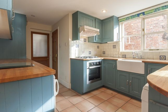Thumbnail Terraced house to rent in St. Thomas Street, Oxford