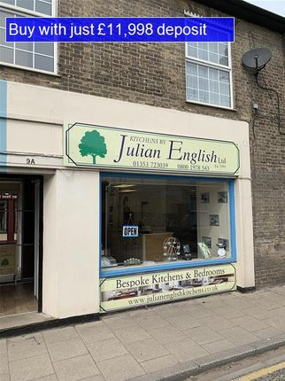Retail premises for sale in CB7, Soham, Cambridgeshire