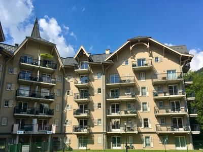 Apartment for sale in Saint-Gervais-Les-Bains, Haute-Savoie, France