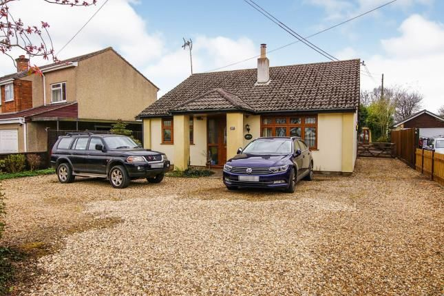 Thumbnail Detached house for sale in North Road, Iron Acton, Bristol, South Gloucestershire