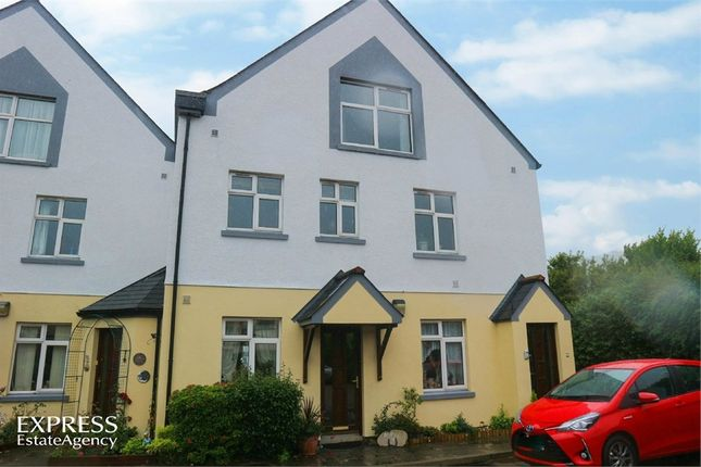 Thumbnail Flat for sale in Valentia Place, Newcastle, County Down