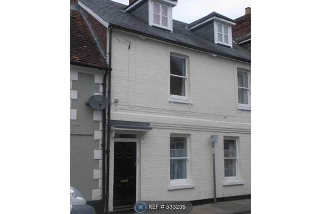 1 bed flat to rent in North Street, Wilton, Salisbury