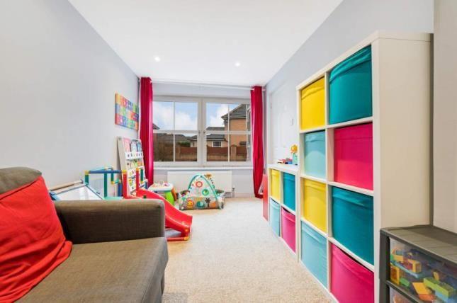Sitting Room of Jackson Drive, Glasgow, Lanarkshire G33