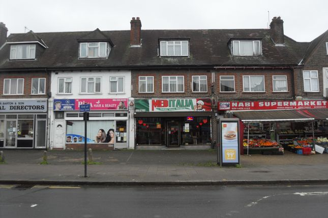 Restaurant/cafe for sale in 497A Northolt Road, South Harrow, Middlesex