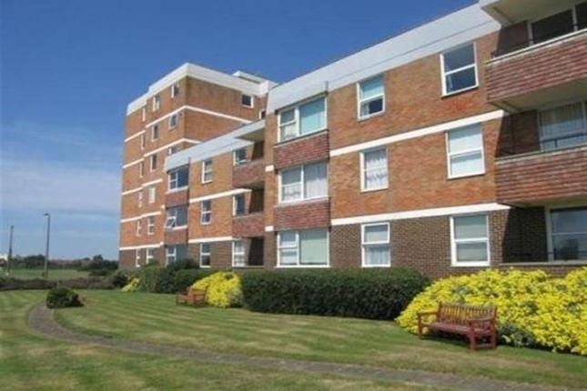 Thumbnail Flat to rent in Brighton Road, Lancing