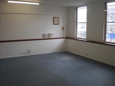 Photo of Wellington House, 96-98 Wellington Street, Newmarket, Suffolk CB8