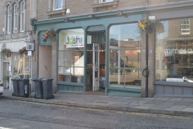 Thumbnail Restaurant/cafe to let in 54 West Port, Dundee, City Of Dundee