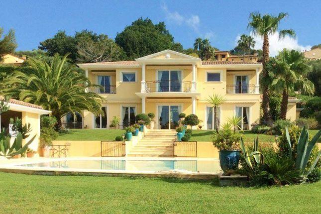 Thumbnail Villa for sale in Mougins, Provence-Alpes-Cote D'azur, 06250, France