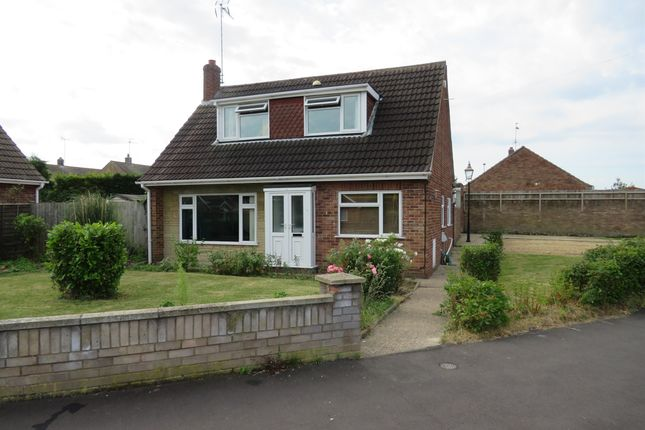 Thumbnail Detached house for sale in Ullswater Avenue, Peterborough