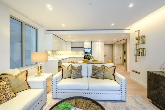 Thumbnail Property to rent in West End Gate, London