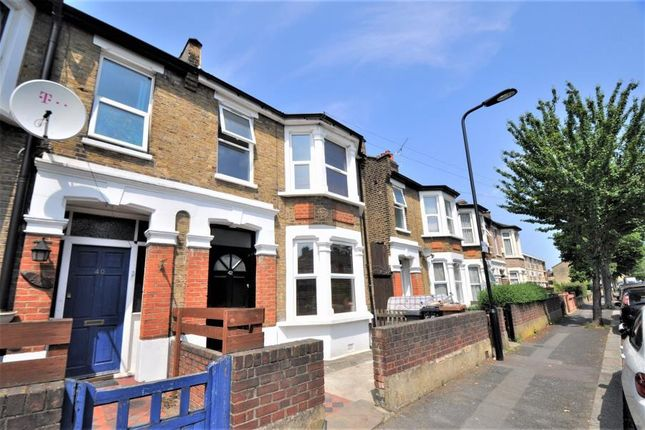 Thumbnail Property to rent in Tyndall Road, London