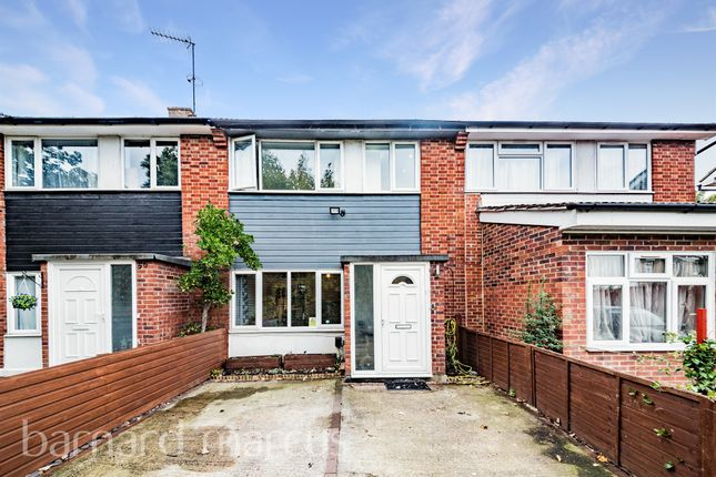 Thumbnail Terraced house for sale in Kemble Road, Croydon