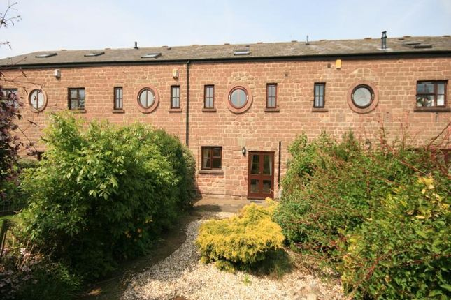 Thumbnail Mews house to rent in Manley Road, Frodsham