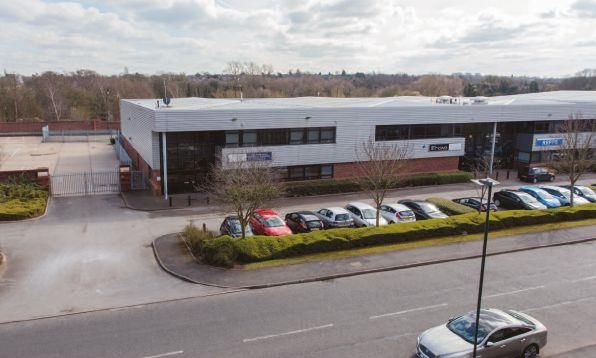 Thumbnail Industrial to let in 67 Melchett Road, Kings Norton Business Centre