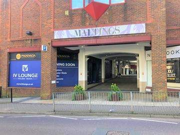 Thumbnail Retail premises to let in The Maltings, St. Albans
