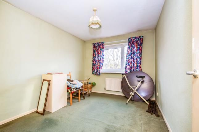 Bedroom Two of Selbourne Street, Loughborough, Leicestershire, . LE11