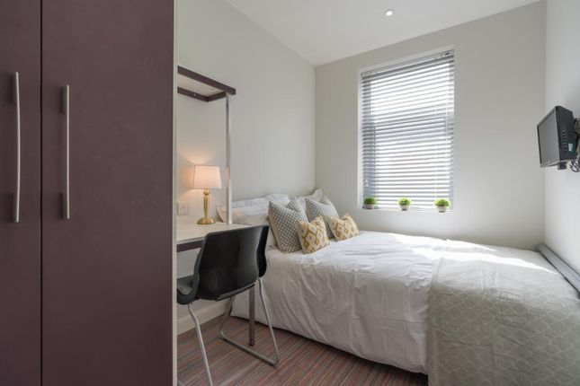 Thumbnail Terraced house to rent in 97 Ashford Street, Stoke-On-Trent