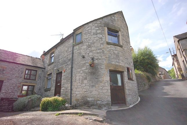 Thumbnail Semi-detached house for sale in Greenhill, Wirksworth, Matlock