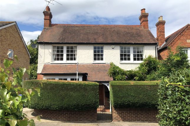 Thumbnail Detached house to rent in Coworth Road, Sunningdale, Berkshire