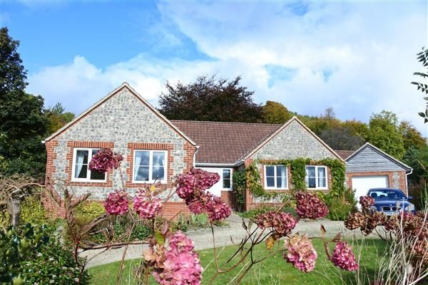Thumbnail Bungalow for sale in The Willows, Chetcombe Road, Mere
