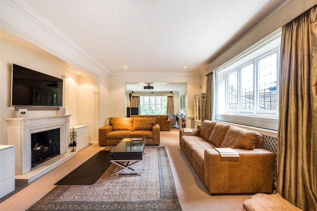 Thumbnail Detached house to rent in Sheen Lane, East Sheen, London