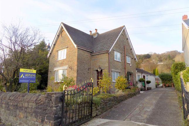 Thumbnail Property for sale in Siding Terrace, Skewen, Neath