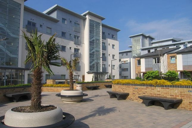 2 bed flat to rent in Guillemot House, Norton Way, Poole