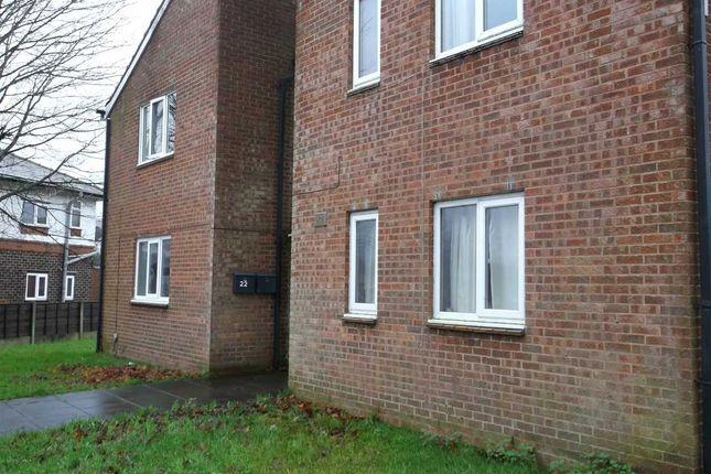 Thumbnail Flat to rent in Carrington Road, Adlington, Chorley