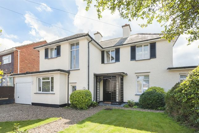 Thumbnail Detached house for sale in Cecil Park, Herne Bay, Kent