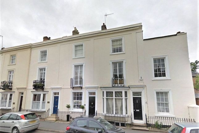 4 bed terraced house to rent in Newbold Street, Leamington Spa CV32