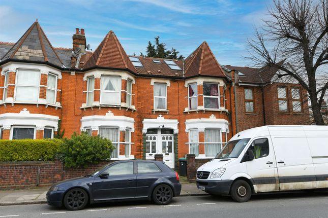4 bed maisonette for sale in Boreham Road, London N22