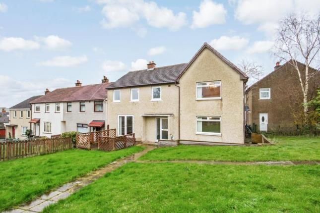 Thumbnail Semi-detached house for sale in Carrick Road, Rutherglen, Glasgow, South Lanarkshire
