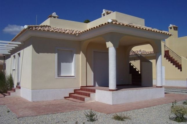 Thumbnail Villa for sale in Tibi, Alicante, Spain
