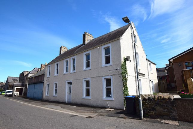 Thumbnail Link-detached house for sale in Old Bongate, Jedburgh
