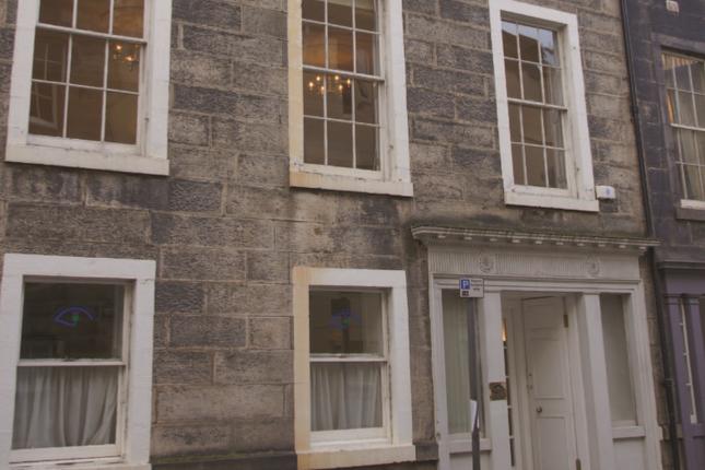 Thumbnail Office to let in 22 Hill Street, Edinburgh