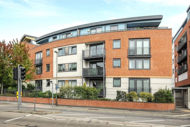 Thumbnail Flat to rent in The Courtyard, Southwell Park Road, Camberley, Surrey