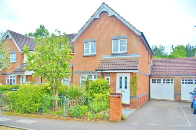 3 bed semi-detached house to rent in Nightingale Way, Bingham NG13