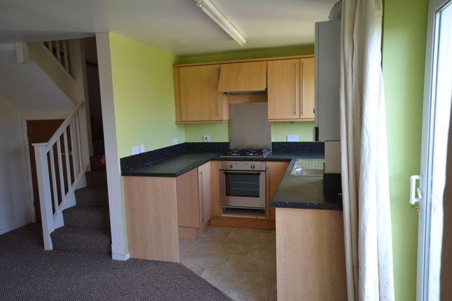 Kitchen of Beaufort Close, Plymouth, Devon PL5