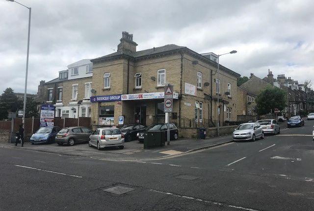 Thumbnail Block of flats for sale in Duckworth Lane, Bradford