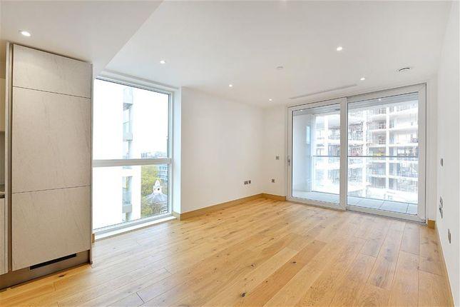 Thumbnail Flat for sale in Paddington Exchange, 6 Hermitage Street, Paddington, London