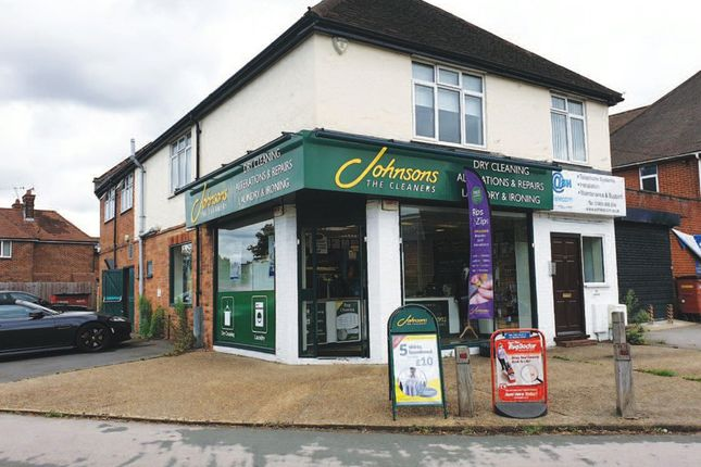 14 The Broadway Woodbridge Road Guildford Gu1 Retail