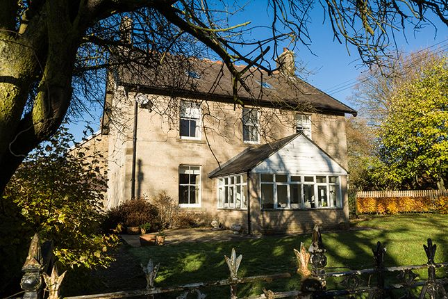 Detached house for sale in Greenfield House & Cottage, Bellingham, Northumberland