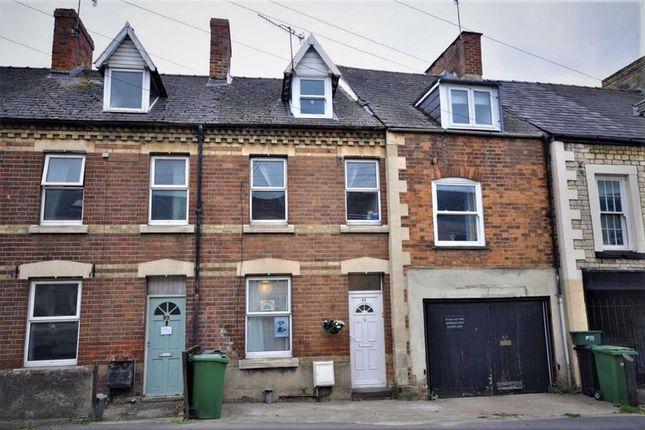 Thumbnail Flat for sale in Westward Road, Stroud